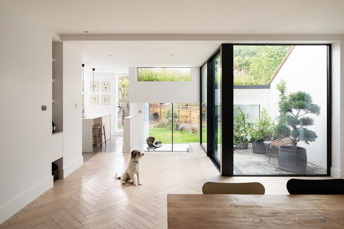 Modern Interior Design London