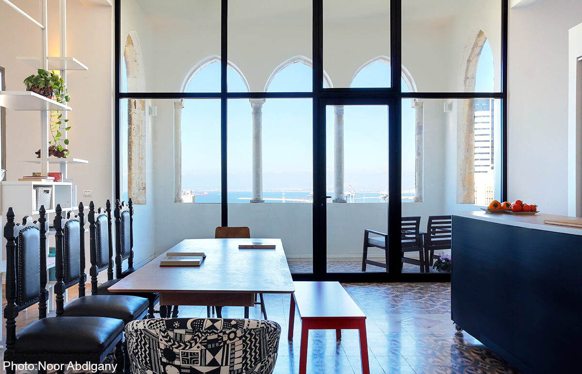 Beautiful Apartment Design Inspiration