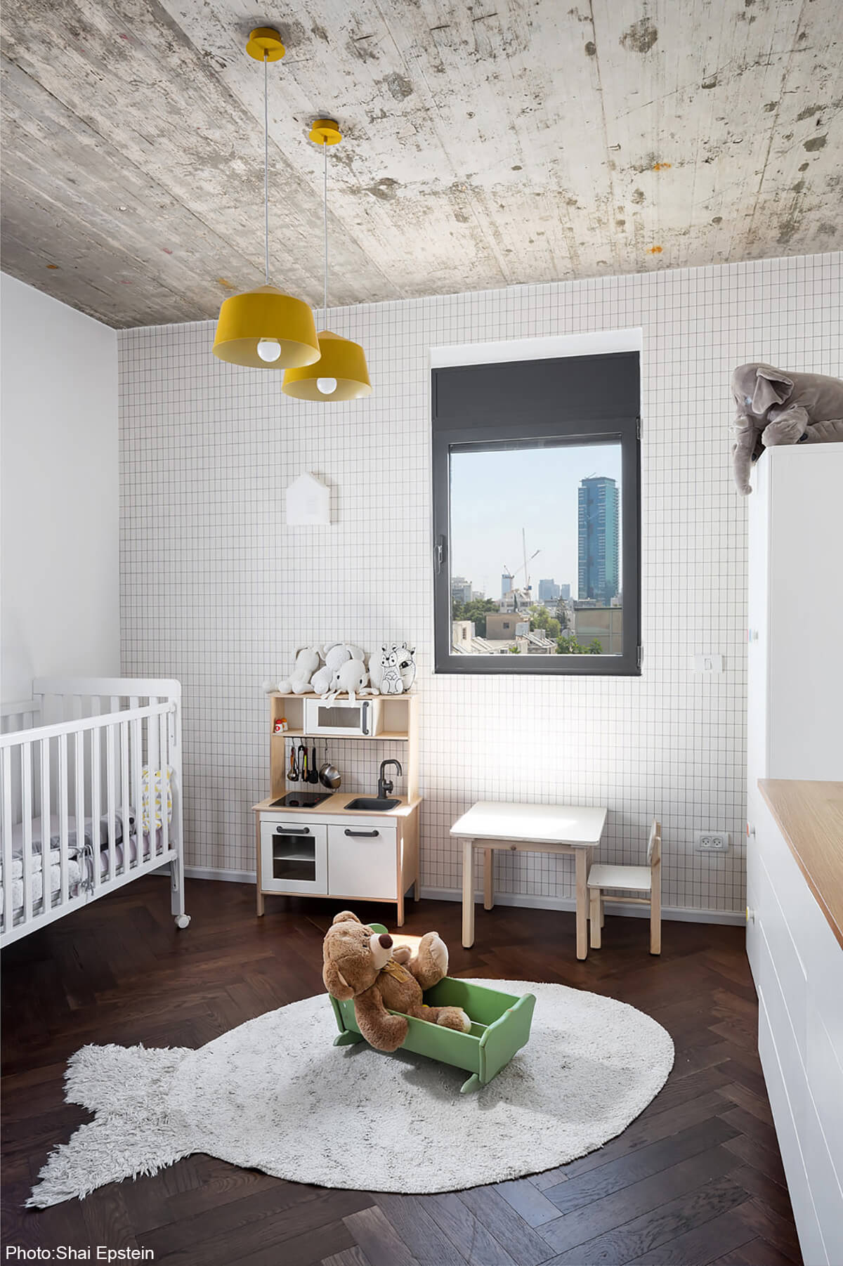 Children Room Inspiration for Your Renovating Ideas